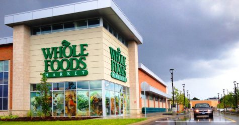 How Affluence Affects What Stores Carry Organics
