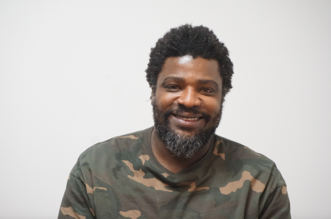 This NYU Admin Was Incarcerated at 17, Now He Wants the University to Ban the Box