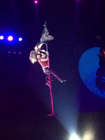 UniverSoul Circus Makes You a Kid Again