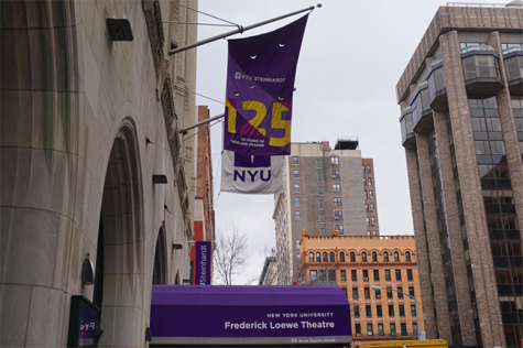 NYU Announces Who the New Provost Is Going to Be
