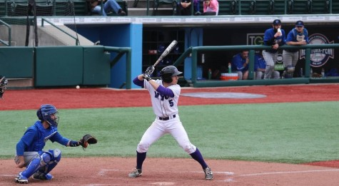 Vokulich Gem Leads Violets to Fifth Straight Win