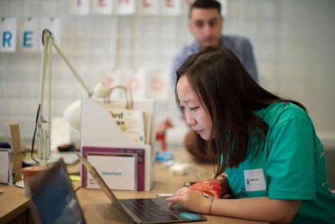 Watch Out, Tech World — NYU Students Launch All-Women Hackathon