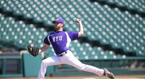 Baseball Finds Form Late in Season