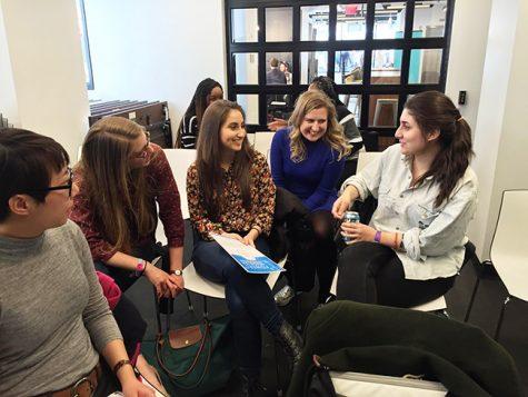 Alumna Startup Aims to Empower Women