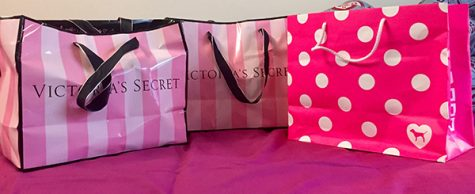 Victoria's Secret Trades Swimwear for Sportswear
