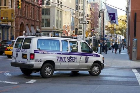 NYC is the Safest It's Ever Been, But NYU Isn't Satisfied