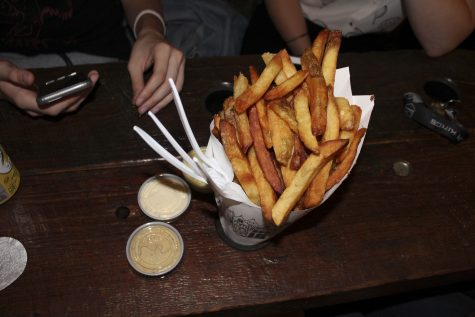 Revamped Pomme Frites Is a Hit