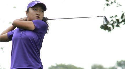 Golf Places Third at Weekend Invitational