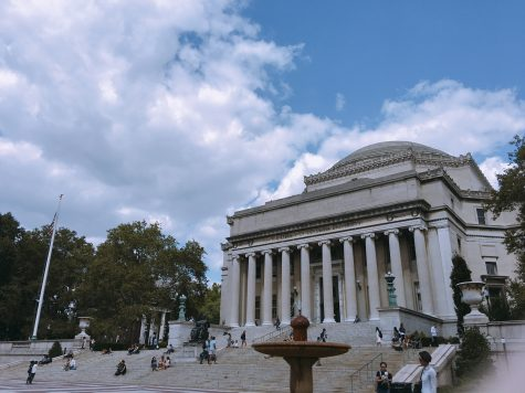 NYU vs. Columbia Is the Most Lukewarm Rivalry You Could Imagine
