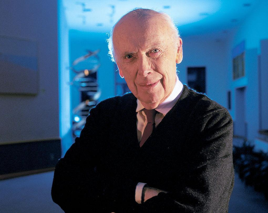 James Watson is facing backlash from his derogatory comments about African-American people, women and obese people.