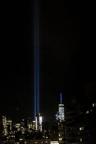 How NYU Remembers 9/11