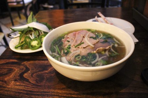 Pho-nominal Eats Around NYC