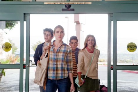 'Miss Stevens' Succeeds with Awkward Comedy and Stellar Performances