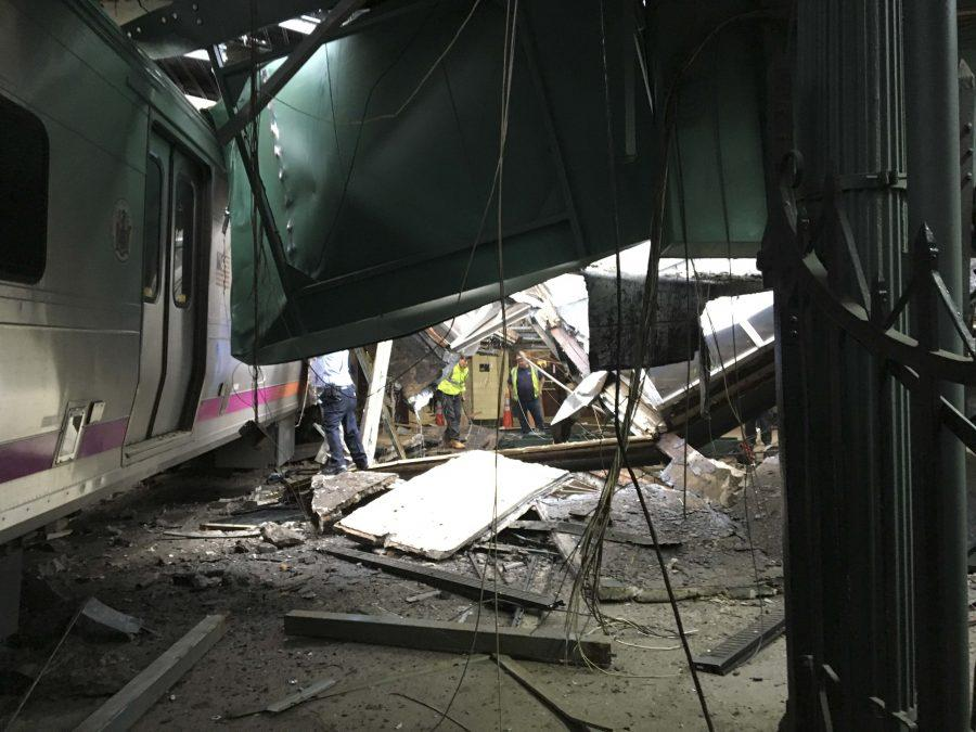 CAS+alumna+Allie+Cai+shares+her+experience+of+the+Hoboken+train+crash.