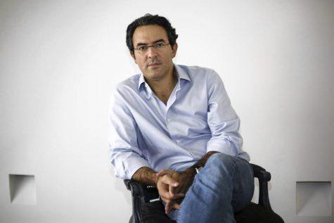 Columbian Writer Juan Gabriel Vasquez Talks New Novel