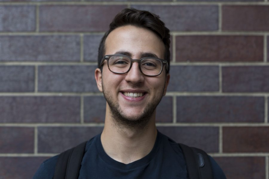 Film Editor Ethan Sapienza