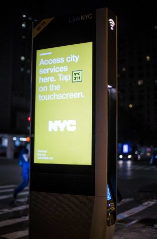 LinkNYC Has Explicit Consequences