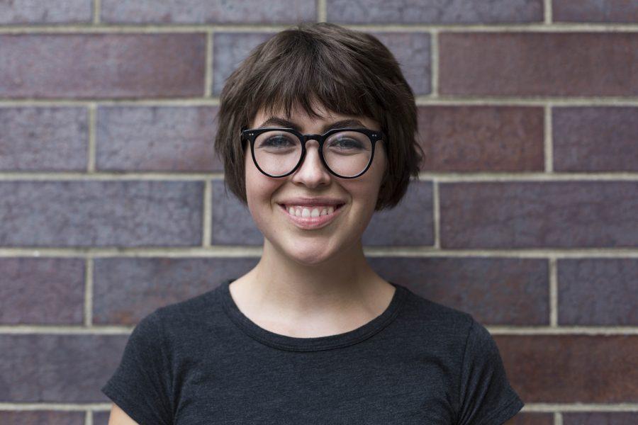 Abroad Editor Paris Martineau