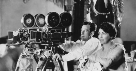 Anthology Film Archives Series Celebrates Female Filmmakers
