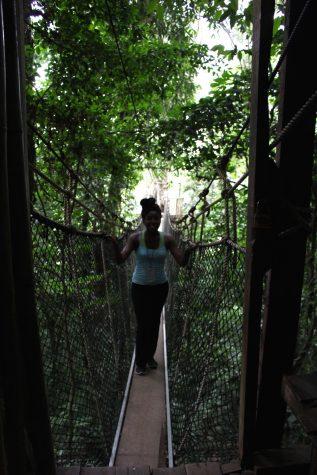 Ghana: Learning to Love my Dark Skin