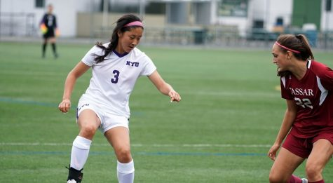 Soccer: Mixed Results in Midwest