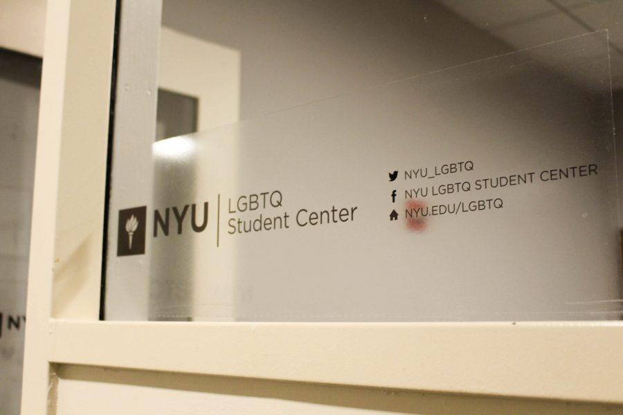 NYU+provides+many+resources+for+the+LGBTQ+community%2C+but+some+students+feel+as+if+it+lacks+trans-specific+initiatives.