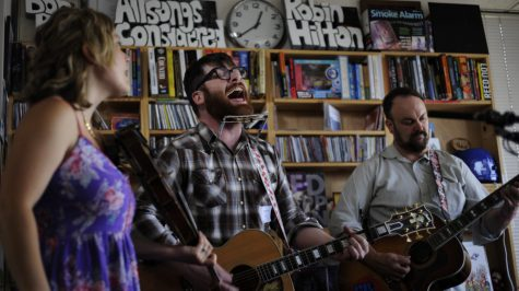 Staff Recs: Favorite Tiny Desk Concerts