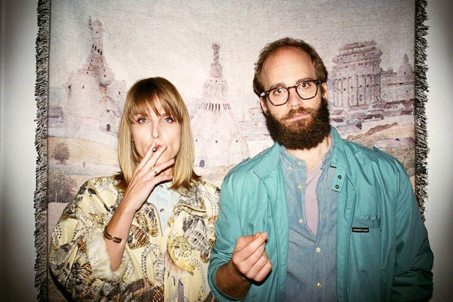 Husband+and+wife+duo+Ben+Sinclair+and+Katja+Blichfeld%2C+creators+of+the+new+HBO+show%2C+%E2%80%9CHigh+Maintenance%E2%80%9D+visited+NYU+on+September+28+for+a+screening+of+the+second+and+third+episodes%2C+as+well+as+a+Q%26A+with+the+audience.+
