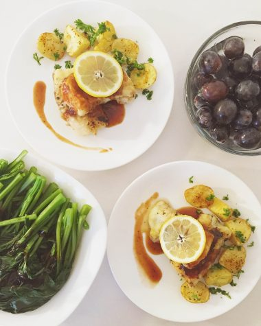 In the Kitchen: $10 Date Night with Monica Jiang