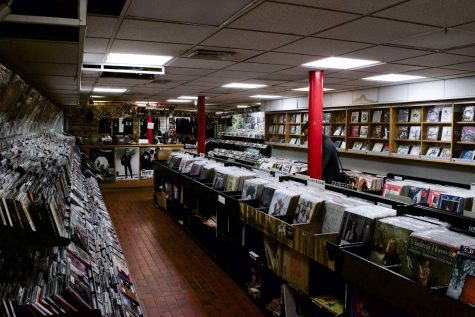 Five Record Stores to Ramp Up Your Vinyl Collection