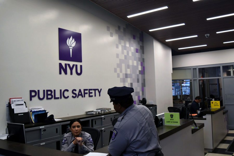 The+NYU+Public+Safety+Office%2C+located+at+7+Washington+Place%2C+is+open+24%2F7+for+whatever+you+may+need.