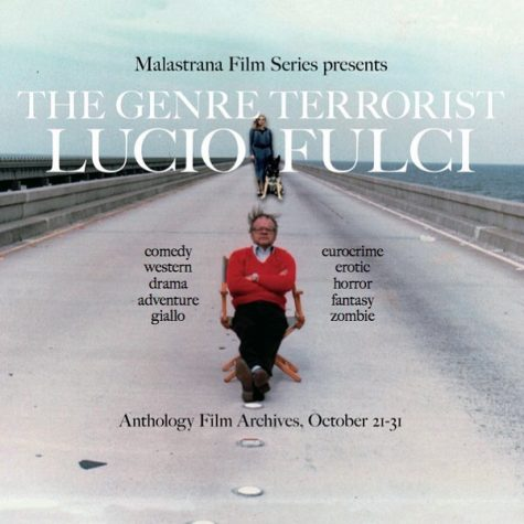 Anthology to Showcase Master of Gore Lucio Fulci