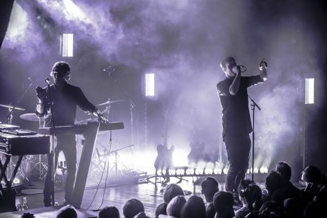 Bob Moses: Fresh NYC Music Faces