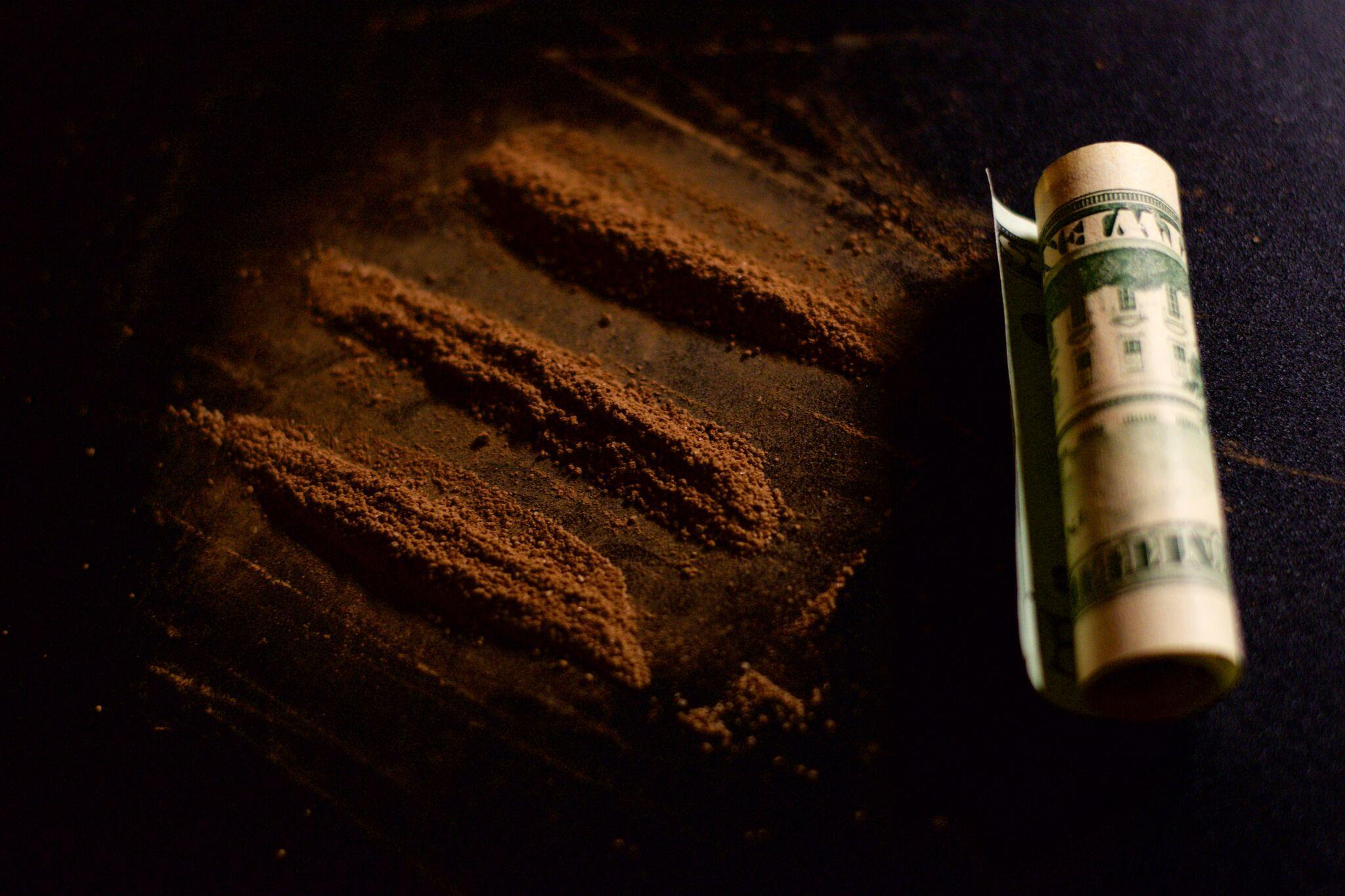 The snorting of raw cacao has revealed itself to be as a surprising new form of legal high.