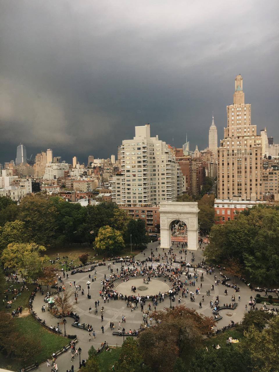 New York has experienced severe weather conditions in the past few years, prompting NYU Langone to fortify itself.