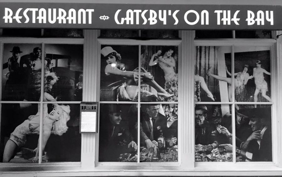 Gatsby%E2%80%99s+on+the+Bay+is+a+new+american+restaurant+located+at+695+Bay+Street%2C+Staten+Island.