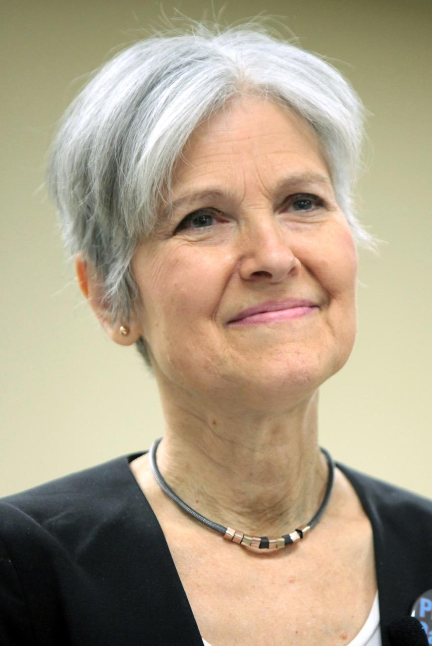 Jill Stein, Green Party's presidential candidate, has called for a recount of the votes in Wisconsin, Pennsylvania and Michigan. NYU reacts.