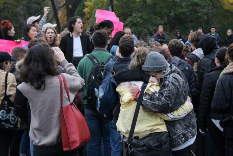 Buenos Aires: Professors Provide Post-Election Reassurance
