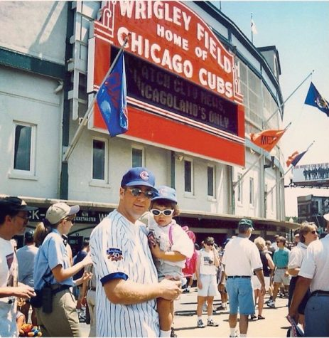 Love, Family and Baseball: The Cubs Say Goodbye to Someday