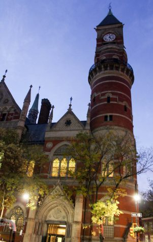 Book It to One of These Six Libraries to Beat Bobst Blues