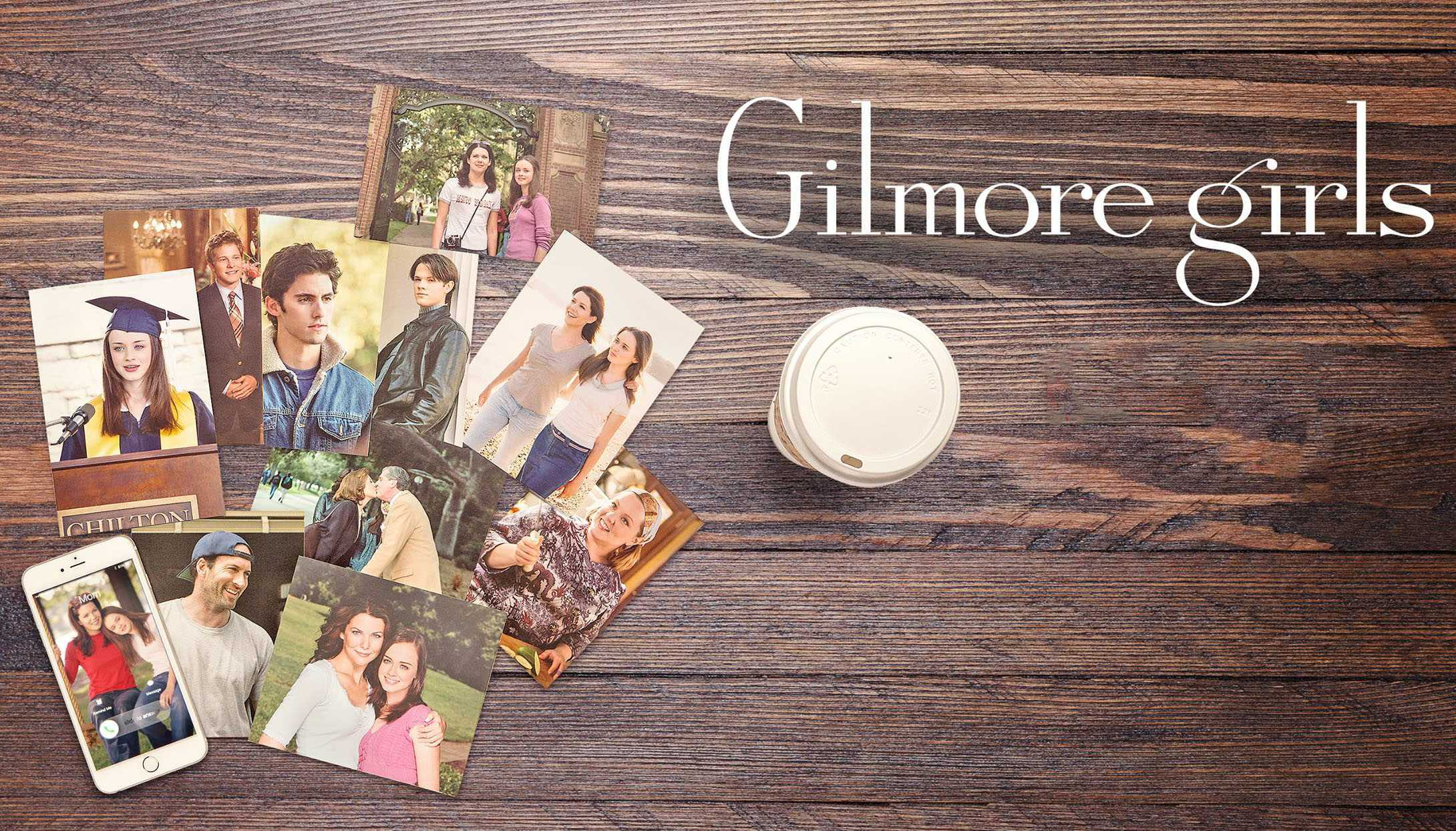 WSN talk about their favorite Gilmore Girls episodes.
