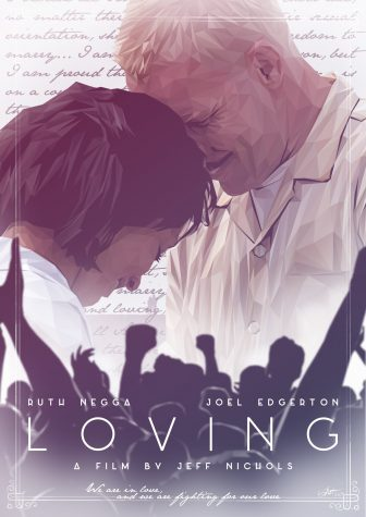 'Loving' Proves Comforting in Its Justice