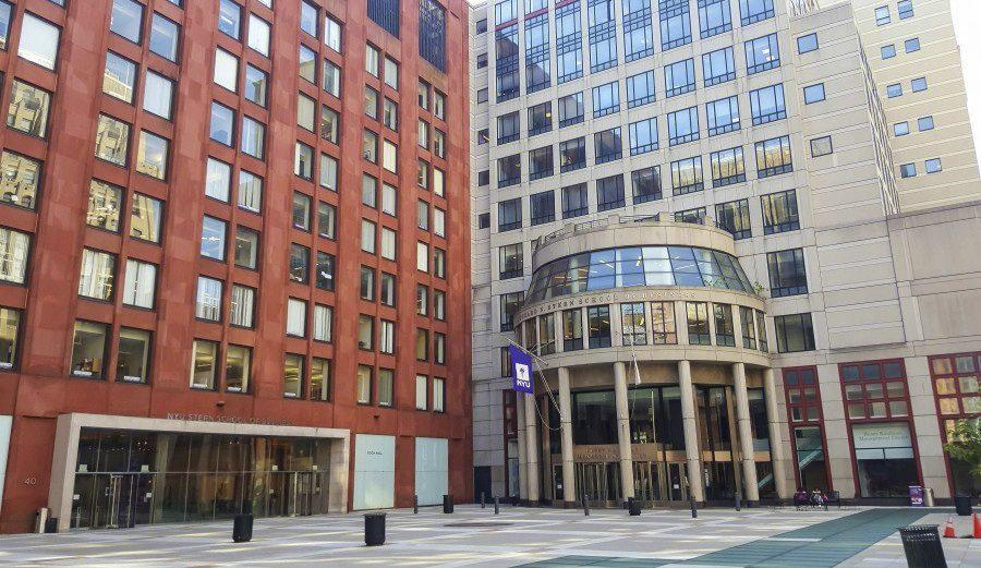 Stern+School+of+Business+will+soon+be+expanding+to+NYU%27s+Washington+DC+campus