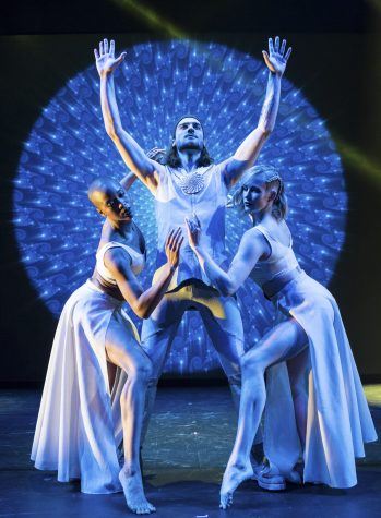 'The Portal:' A Movie on the Stage