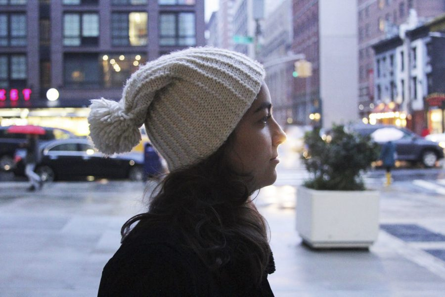 Beanies+can+be+styled+in+a+variety+of+ways.