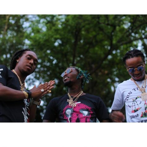 Migos Teaches What Culture Means