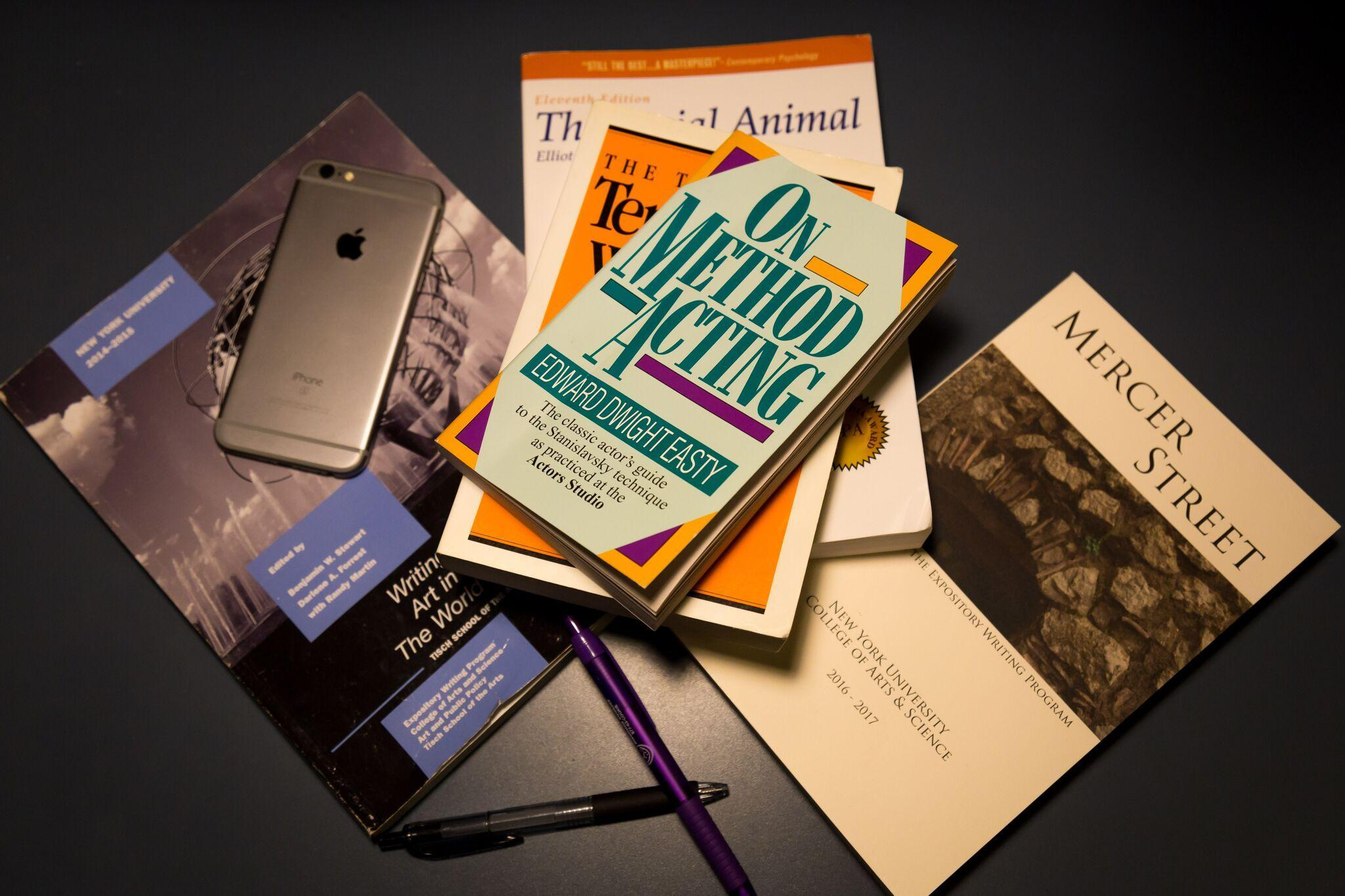 NYU Shanghai students are outraged at the institute's expensive textbook policies.