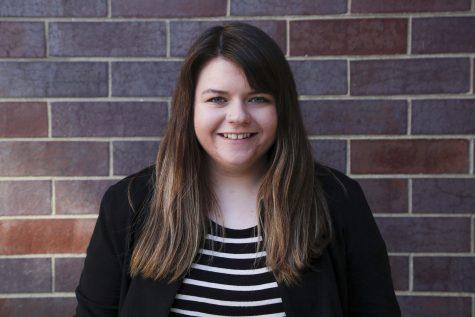Deputy Features Editor Faith Gates