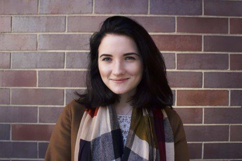 Senior Editor Polina Buchak