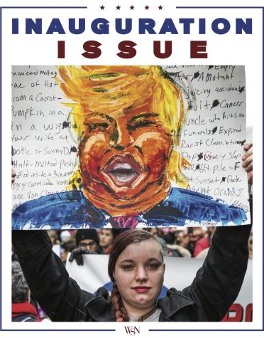 The Inauguration Issue